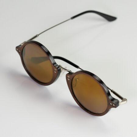 Modèle de lunette MILJØ Fabriquée par RG Lunetier